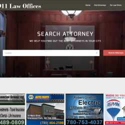 911 Law Offices