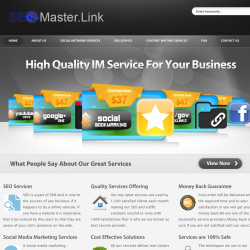 Top SEO Web Services