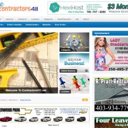 Contractors411