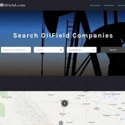 SearchOilfield.com – The Best Of The Oilfield
